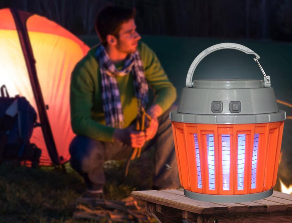 Vind hier de beste muggenlamp van 2020 door de top 5 te vergelijken!