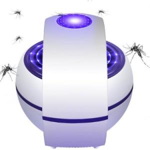 Muggenlamp USB Insectenlamp (Merkloos)