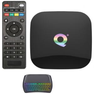 Nintai Android TV Box Android 9.0 Mediaspeler