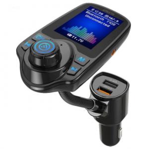 Athletix Bluetooth Draadloze Carkit 2020