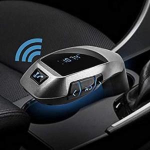 Olympia X5 Wireless Bluetooth Radio Adapter Car Kit