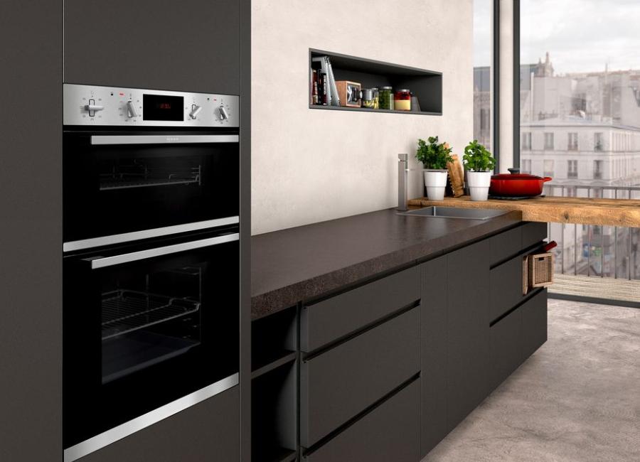 Zoek je naar de beste inbouw oven van 2020? Vergelijk hier de top 5!