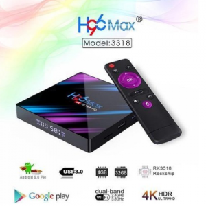 DroidLogic Android tv box Android 9