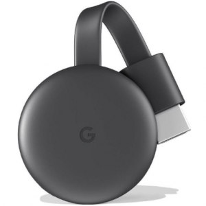 Google Chromecast 3 Smart TV-dongle