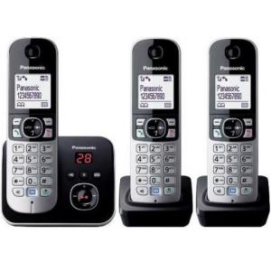 Panasonic KX-TG6823NLB