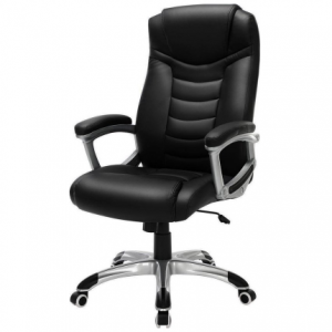 Acaza Luxe Design Manager Bureaustoel