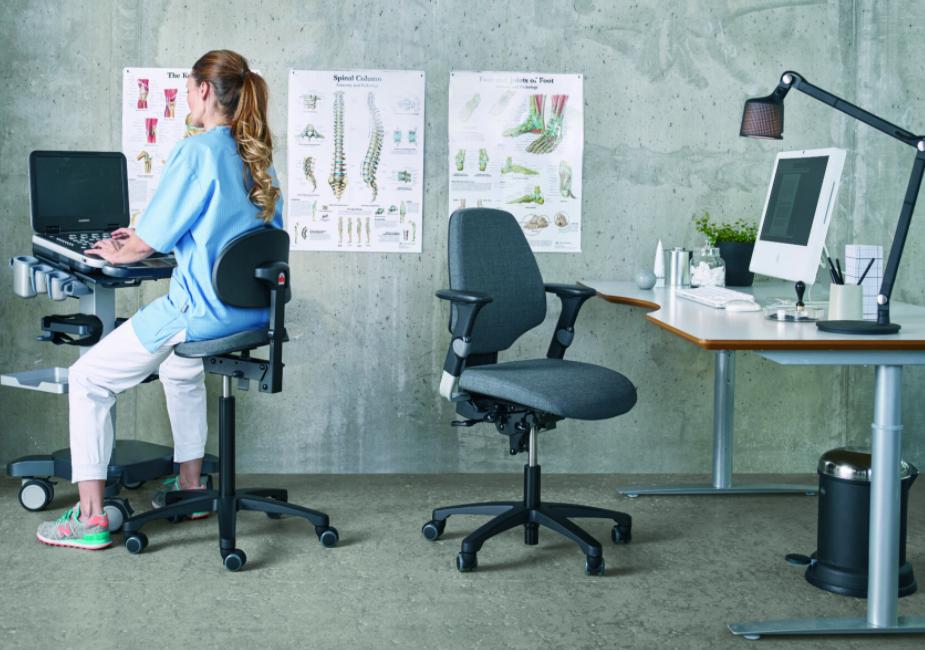 Hier vind je de beste bureaustoel van 2020 door de top 5 te vergelijken!