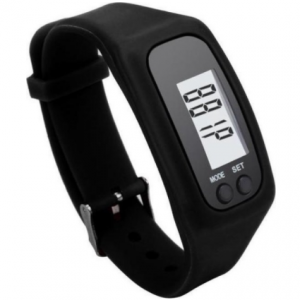 Digitale Stappenteller Armband (Merkloos)