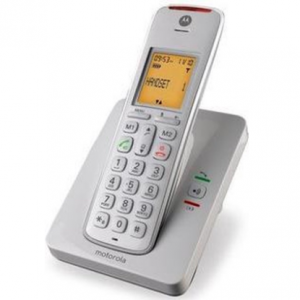 Motorola CD201 - Single DECT telefoon