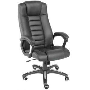 Tectake Luxe design Bureaustoel