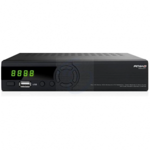 Amiko HD 8265 + combo - satelliet & kabel T2 ontvanger